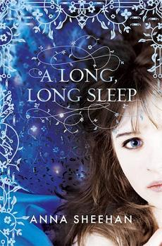 A Long, Long Sleep by Anna Sheehan