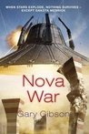 Nova War by Gary Gibson