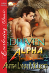 Driven Alpha (Twin Pines Grizzlies, #2)