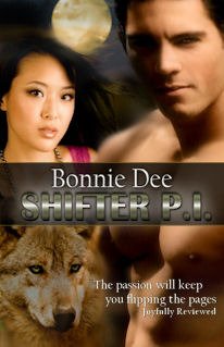 Shifter, P.I. by Bonnie Dee