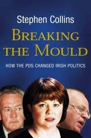 Breaking the Mould by Stephen Collins