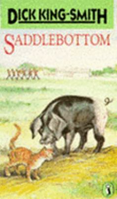 Saddlebottom by Dick King-Smith