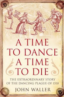 A Time to Dance, a Time to Die by John Waller