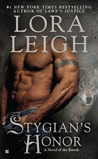 Stygian's Honor by Lora Leigh