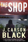The Shop (Cyril Landry #1)