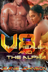 V8: The Healer and the Alpha (OtherWorldly #2)