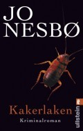 Kakerlaken (Harry Hole, #2)