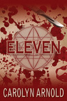 Eleven (The Brandon Fisher FBI Series - Book 1)