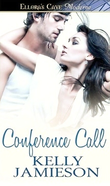 Conference Call by Kelly Jamieson