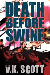 Death Before Swine (Ben Hart Mystery #1)