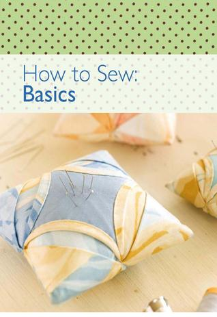 How to Sew by Various