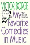 My Favorite Comedies in Music