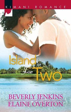 Island for Two by Beverly Jenkins