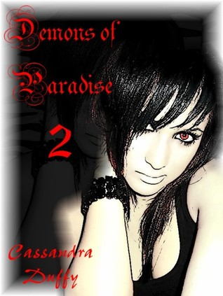 Demons of Paradise 2 by Cassandra Duffy