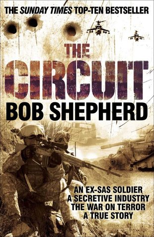 The Circuit by Bob Shepherd