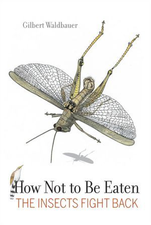 How Not to Be Eaten by Gilbert Waldbauer