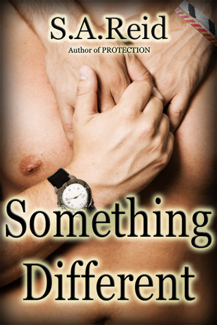 Something Different by S.A. Reid