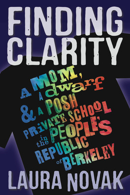 Finding Clarity by Laura Novak