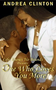 Read Life Knows No Bounds: One Who Loves You More PDF