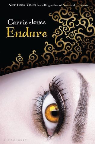 Book Review: Endure