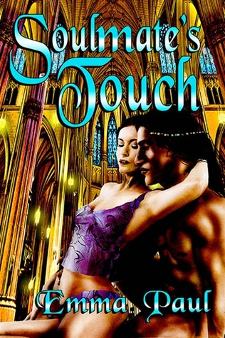 Soulmate's Touch (Gargoyle Soulmates, #1)