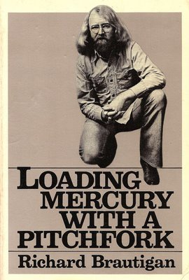 Loading Mercury With a Pitchfork