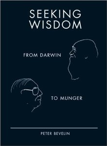 Seeking Wisdom by Peter Bevelin