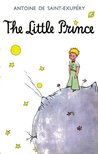 The Little Prince by Antoine de Saint-Exupéry