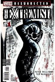 The Extremist by Peter Milligan