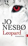 Leopard (Harry Hole, #8)