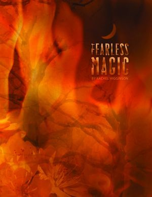 Fearless Magic by Rachel Higginson