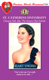 Campus Girl: Jela, The Drama Club Actress (Precious Hearts Romances, #3228) (St. Catherine University, #3)