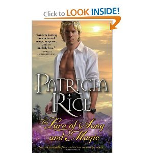 The Lure of Song and Magic by Patricia Rice