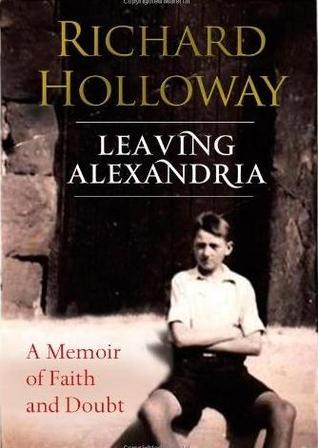 Leaving Alexandria by Richard Holloway