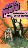 Sorceress of the Witch World (Witch World Series 1: Estcarp Cycle, #5)