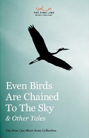 Even Birds Are Chained To The Sky and Other Tales by Kate Gould