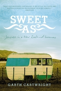 Sweet As by Garth Cartwright