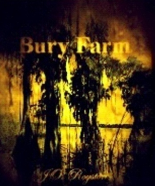 Bury Farm by Jo. Royston
