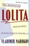 The Annotated Lolita by Vladimir Nabokov