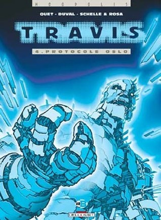 Travis, Tome 4 by Fred Duval