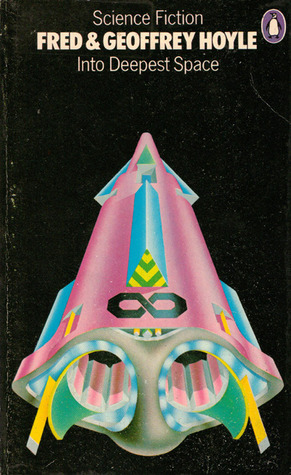 Into Deepest Space by Fred Hoyle