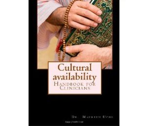 Cultural availability by Maureen Uche