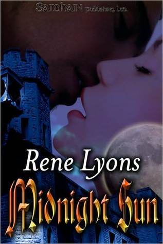 Midnight Sun by Rene Lyons