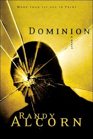 Dominion (Ollie Chandler #2)