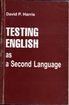 Testing English as a Second Language