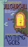 Anything Goes (Grace &amp; Favor, #1)