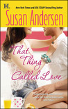 That Thing Called Love (Razor Bay #1)