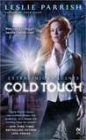 Cold Touch by Leslie Parrish