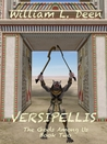 Versipellis (The Gods Among Us, #2)