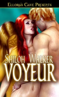 Voyeur by Shiloh Walker